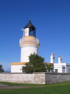 Cromarty Light