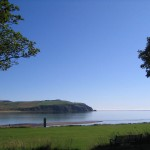 Cromarty Looking East