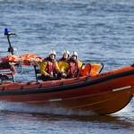 Moray Dolphin Inshore Lifeboat