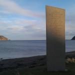 Emigration Stone